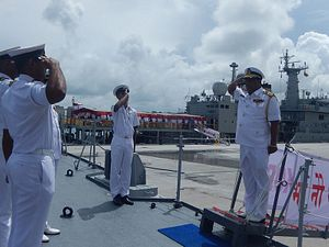 India-China-Sri Lanka Triangle: The Defense Dimension