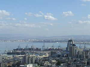 China, Israel, and the Geopolitics of Seaports