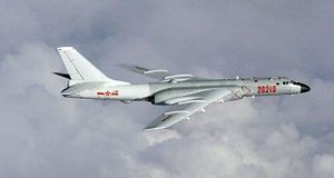 The Significance of the First Ever China-Russia Strategic Bomber Patrol
