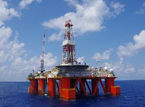 Vietnam Extends Oil Rig Operations Amid Vanguard Bank Standoff With China