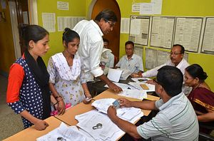 Have Burmese Nationals Enrolled as Indian Citizens in Assam?