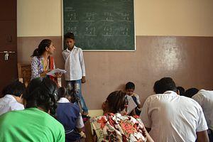 Last Resort: India and Pakistan's Informal Schools