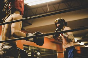 Boxing Association Stripped of Olympic Status, But Boxing Cleared for Tokyo Games