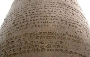 The Story of India's Many Scripts