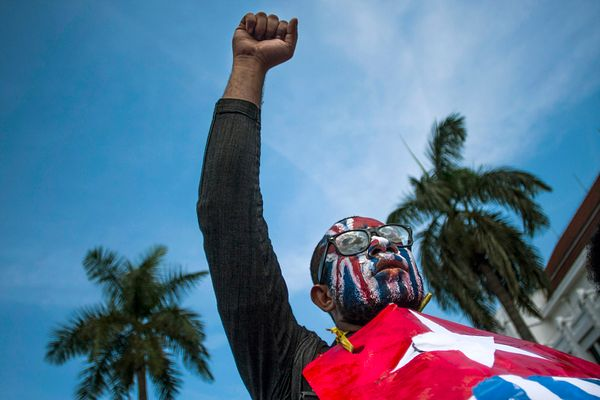 Adriana Elisabeth on the Conflict in West Papua – The Diplomat