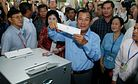 The Dark Year Since Cambodia's 2018 Election