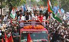 What Explains the Enduring Resilience of Political Dynasties in India?