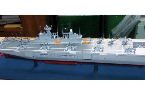 The Future of China's Amphibious Assault Fleet