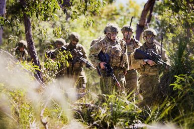 Why the US-Australian Alliance Will Endure: An American Perspective