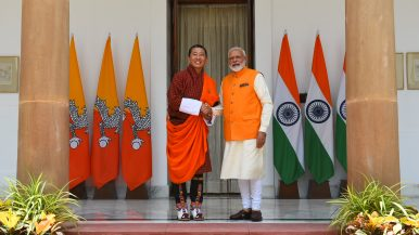 Is India Losing Its Grip on Bhutan?