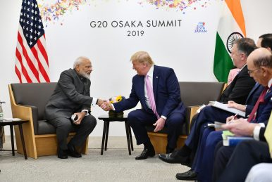 Fostering Strategic Convergence in US-India Tech Relations: 5G and Beyond