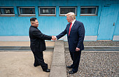 Handshakes and Missiles: Mixed Signals From North Korea