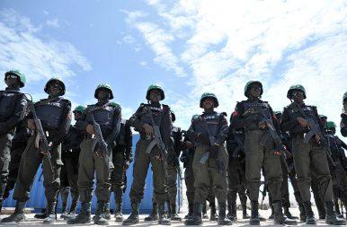 Fresh Kidnappings of Chinese Nationals in Nigeria