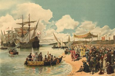 How Portugal Forged an Empire in Asia