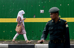 Aceh, Indonesia: When Dating Meets Sharia Law