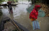 Heavy Rains Leave Scores Dead in Nepal, India, Bangladesh