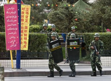 Bearing Witness 10 Years On: The July 2009 Riots in Xinjiang