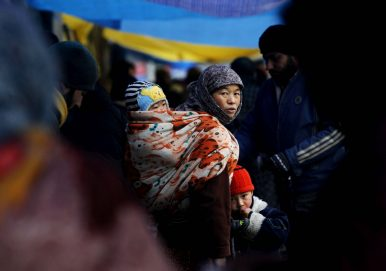 The Tibetan Muslims of Kashmir | The Diplomat