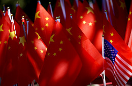 The US Scare Campaign Against China
