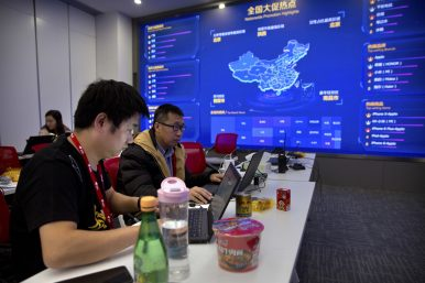 China's Tech Sector Is in Trouble | The Diplomat