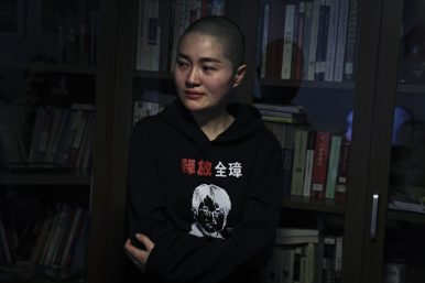 1413 Days and Counting: Li Wenzu's Fight for Her Husband's Freedom
