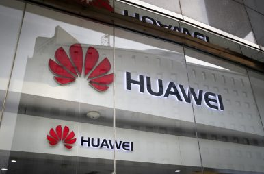 Asia's Great Huawei Debate