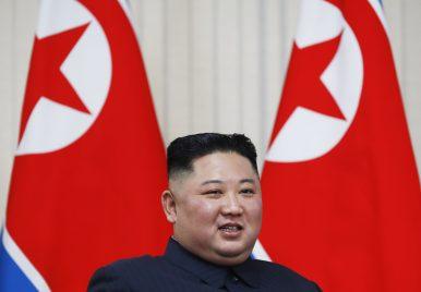 Anna Fifield on the Cult of Kim Jong Un