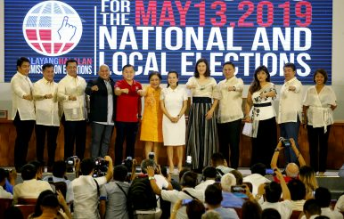 Don't Worry About the Philippines' New Senate