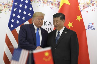 What China Experts Miss about China and the US