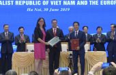 A Deeper Look at Vietnam's Trade Deal With Europe