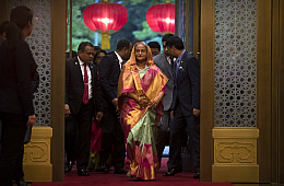 How Bangladesh Learned to Love the Belt and Road