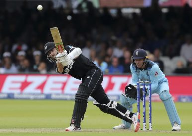 New Zealand and Williamson Script Journey to Remember in 2019 Cricket World Cup