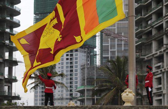 Easter Bombings Damaged Sri Lanka Economy Beyond Tourism