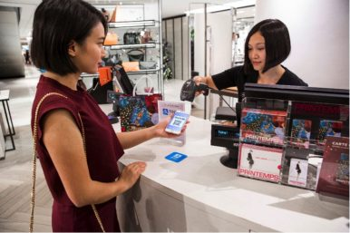 China's Digital Payment Revolution: Lessons for Libra | The