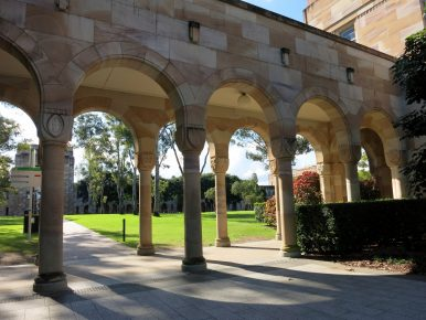 Should Australia Be Worried About Chinese Influence on University Campuses?
