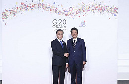 Japan's Economic Sanctions on Korea: Part of a Phased Plan