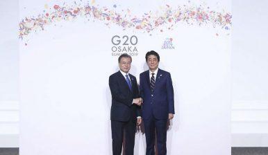 Japan's Economic Sanctions on Korea: Part of a Phased Plan
