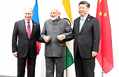 Russia-India-China Trilateral Grouping: More Than Hype?