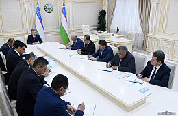 Uzbekistan Focused on Developing Trade with Afghanistan