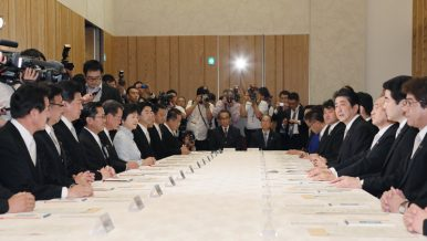 What Japan's Elections Tell Us About a Post-Abe LDP