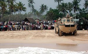 US Push for New Military Agreement Runs Into Fierce Opposition in Sri Lanka