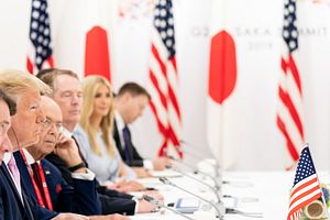 The Japan-US 'Mini-Deal' Has Big Implications