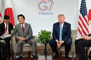 Japan's Disappointing G7 Summit