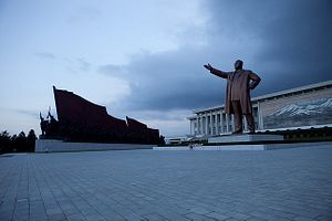 North Korea Revamps Its Constitution