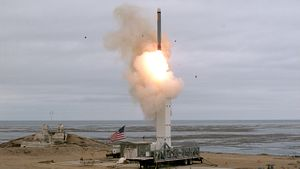 The United States Tests a New GLCM: What Next?