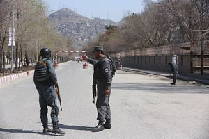 How Islamic State Infiltrated Kabul University