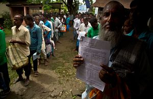 Will India Become the Home of the Largest Number of Stateless People?