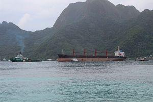 How North Korea Skirts Sanctions at Sea