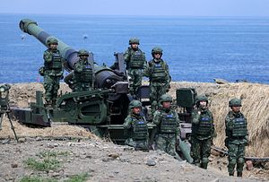 US Says Taiwan Defense Spending to Rise With China Threat