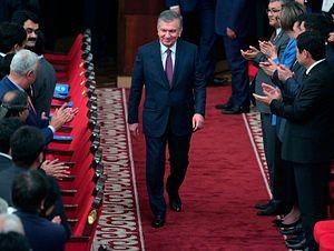 Charting Progress in Mirziyoyev's Uzbekistan